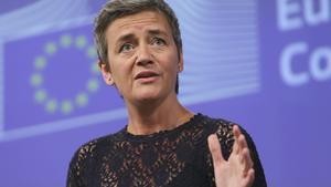 Bruselas retrasa a 2022 su decisión sobre IAG y Air Europa