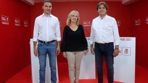 Esta noche se conocerá quién es el nuevo secretario general del PSOE de la Comunidad de Madrid: Juan Lobato o Javier Ayala.